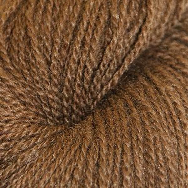 Bilde av Fjord sokkegarn 2, brun