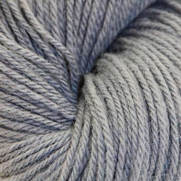 Bilde av Fjell sokkegarn 3, lys blågrå