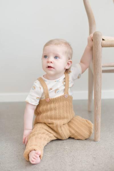 Bilde av Svalt til baby